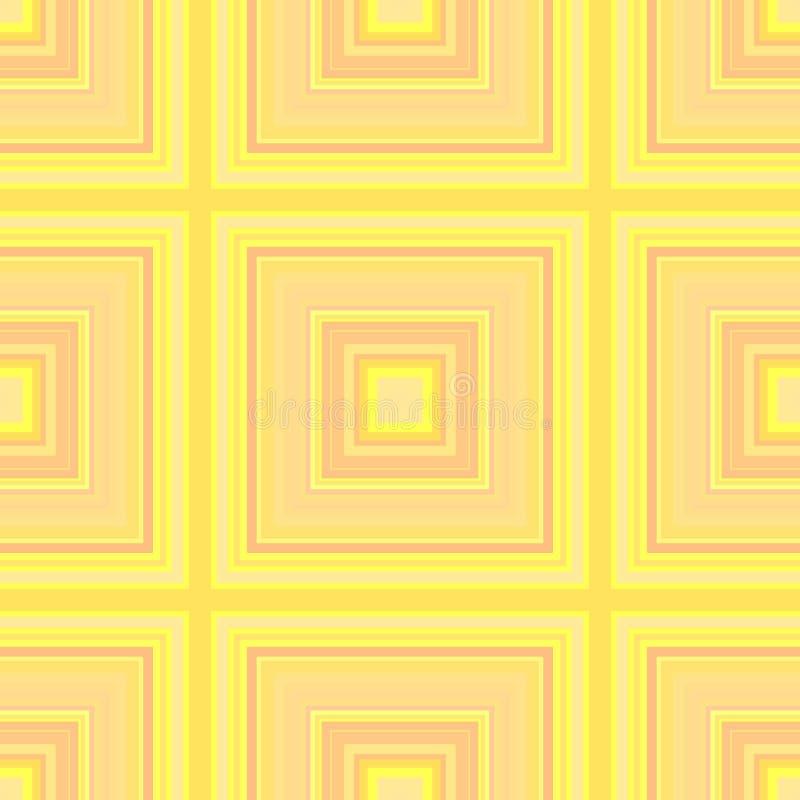 Графический вид решетки, цифровой квадрат дизайн текстуры бесплатная иллюстрация