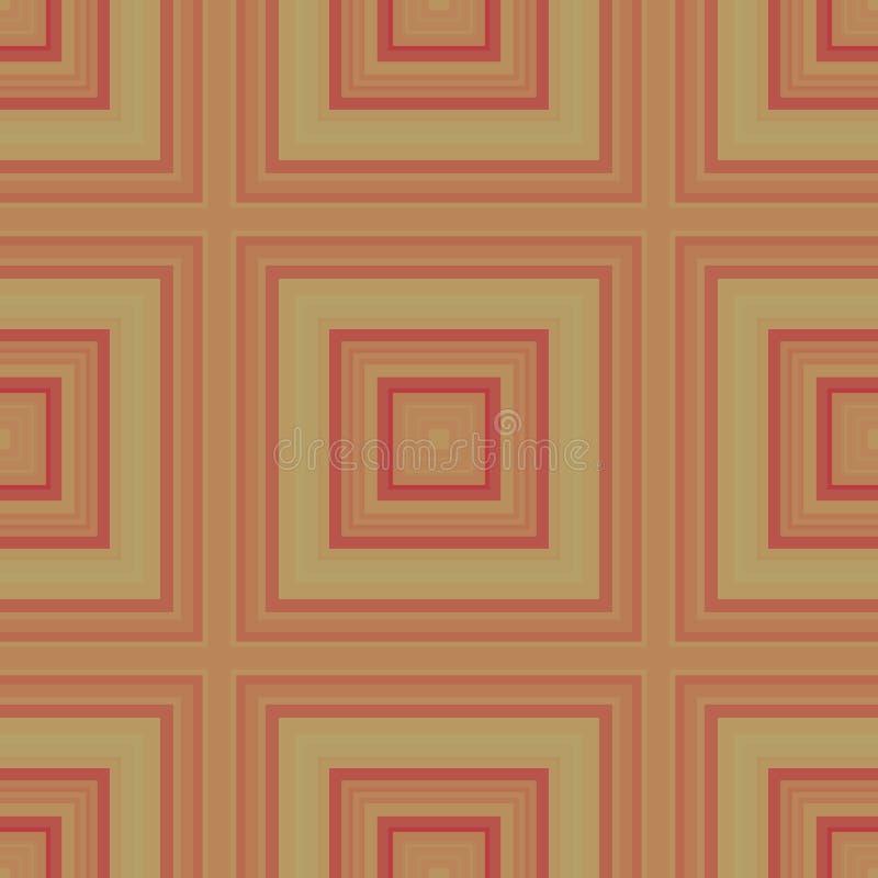 Графический вид решетки, цифровой квадрат стиль текстуры бесплатная иллюстрация