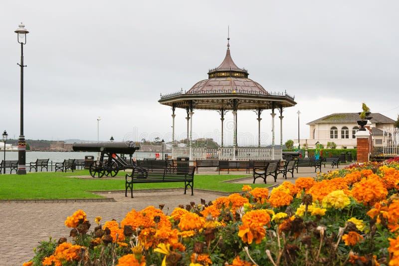 графство Ирландия пробочки cobh стоковые фото