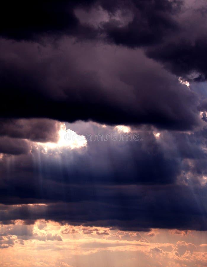 грейте на солнце unstopable стоковое фото