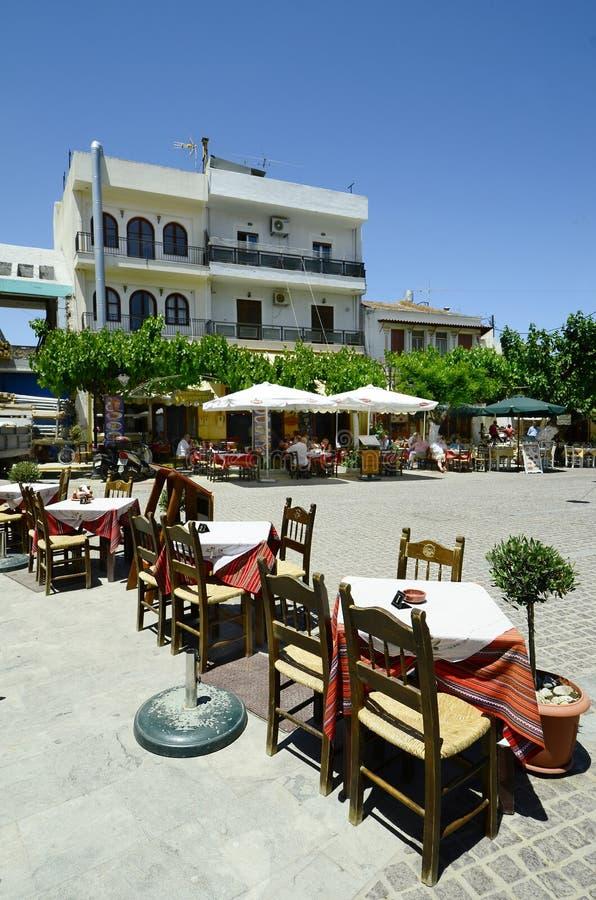 Греция - Крит стоковая фотография