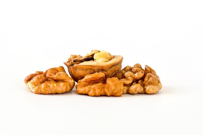 Грецкий орех стоковые изображения rf