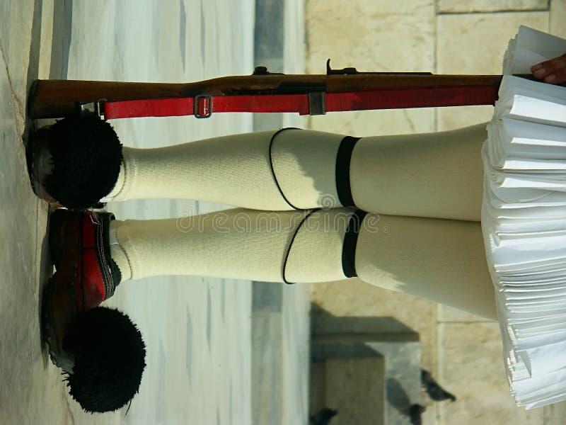 Download греческий предохранитель стоковое фото. изображение насчитывающей ноги - 482512