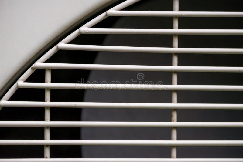 Гриль конденсатора AC стоковые фото