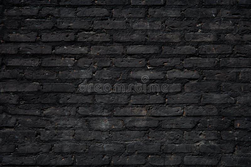 Грубая кирпичная стена стоковые изображения rf