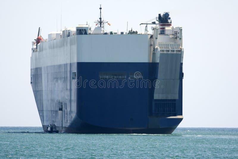 грузовые суда стоковая фотография