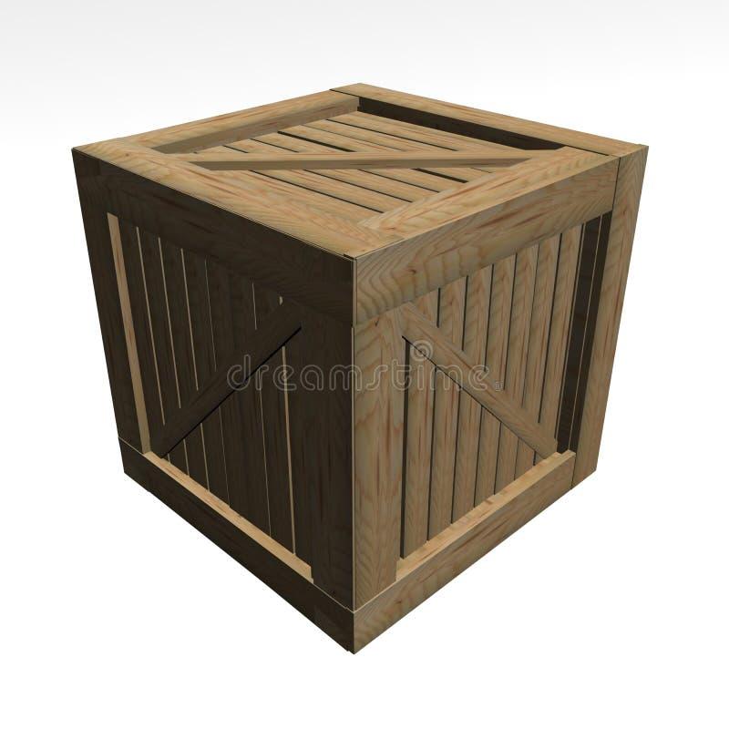 груз коробки бесплатная иллюстрация