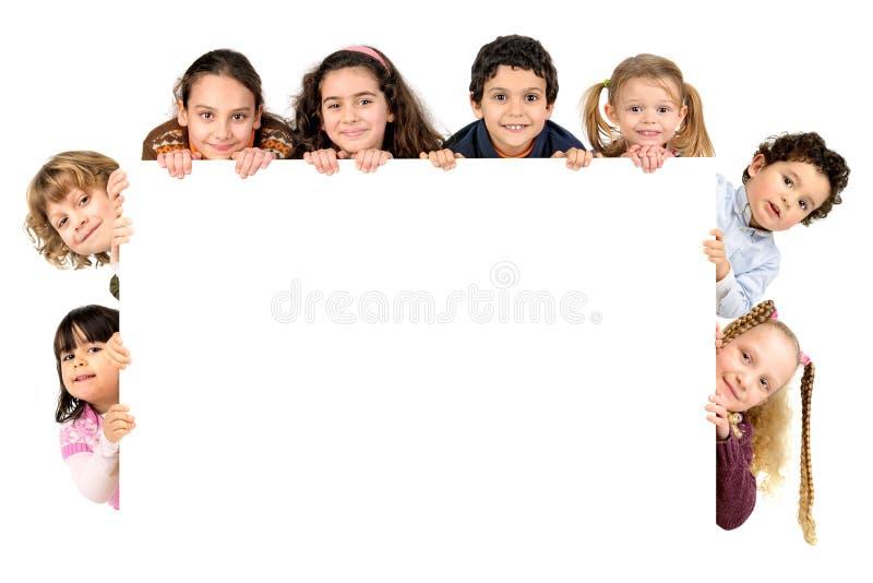 Дети стоковые изображения