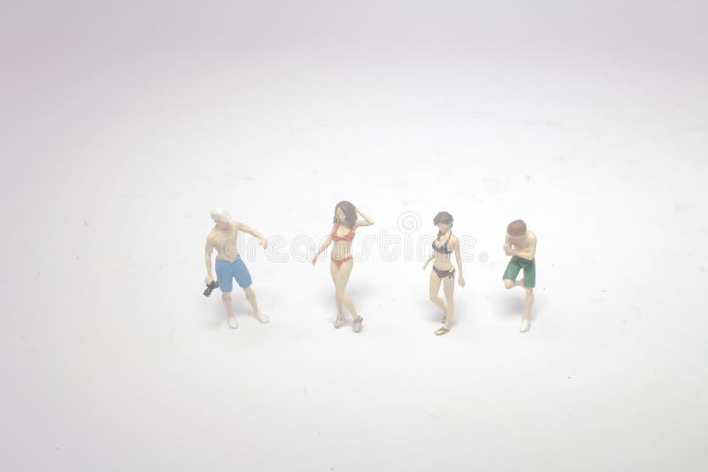 группа в составе мини диаграмма стойка дальше стоковое фото