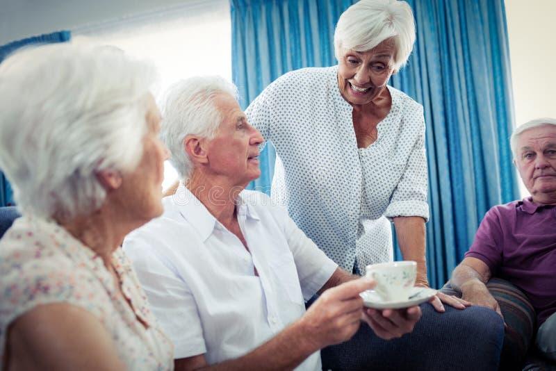 Where To Meet British Seniors In Colorado