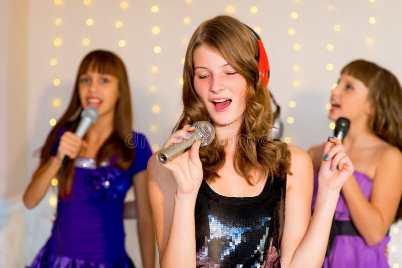 Girl singing groups video news video