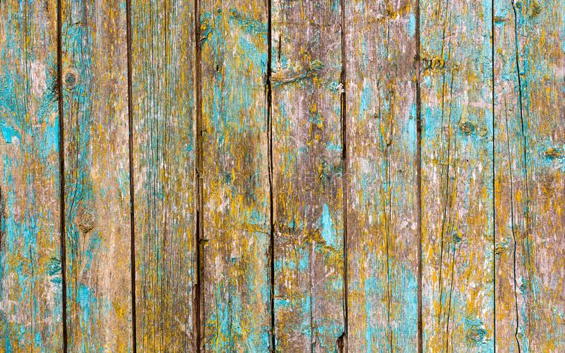 Грязная устарелая винтажная деревенская затрапезная деревянная предпосылка стоковые изображения