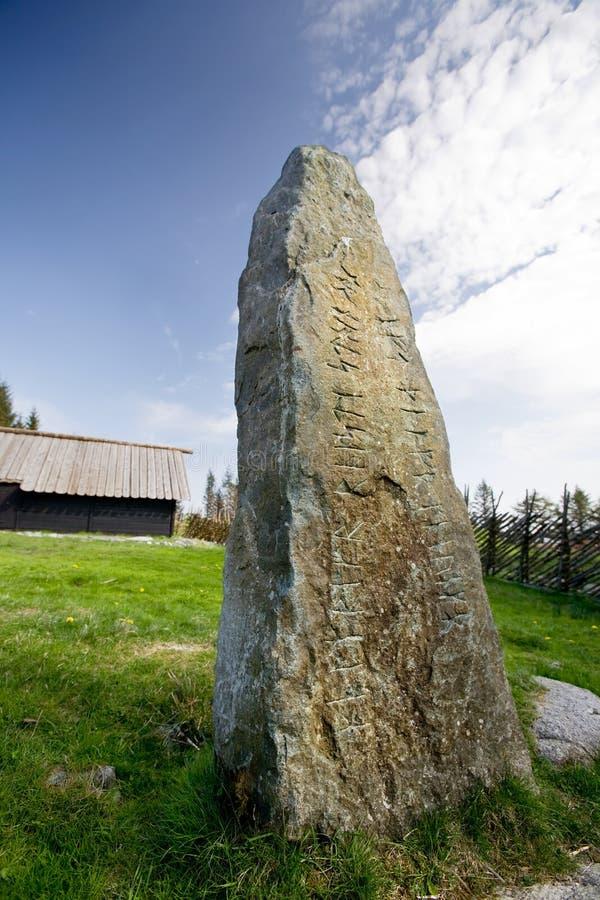 губит viking стоковое изображение