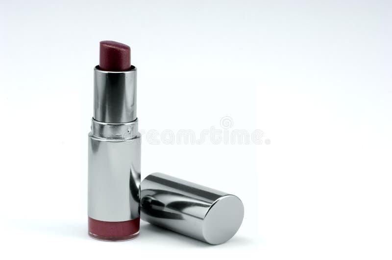Download губная помада стоковое изображение. изображение насчитывающей женщина - 489759