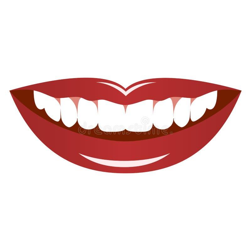 губы бесплатная иллюстрация