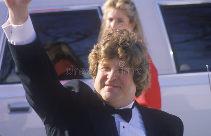 Глава семьи на 62nd ежегодных премиях Американской киноакадемии, Лос-Анджелес Джона, Калифорния стоковое изображение