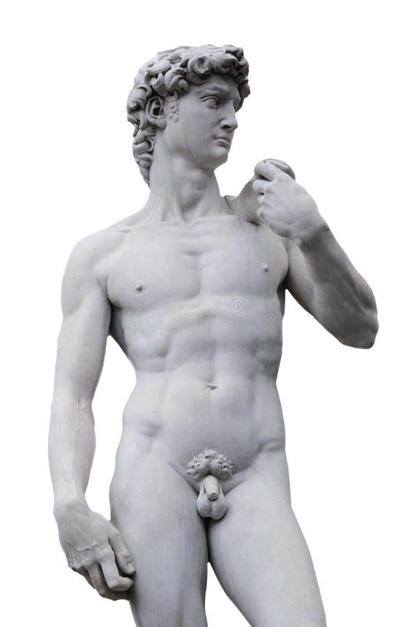 Давид florence Италия michelangelo s стоковые фото