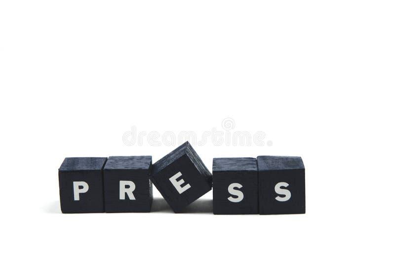 давление стоковая фотография rf