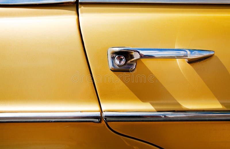 дверь автомобиля стоковое фото