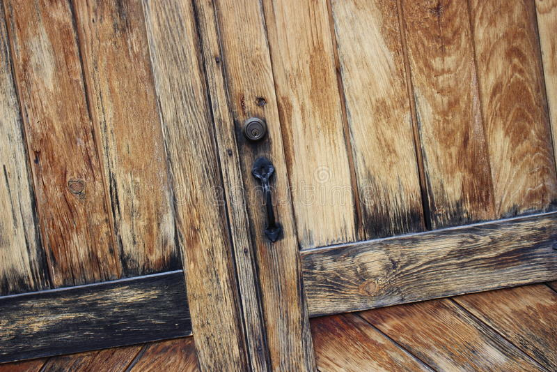 Дверь возможности стоковые фото