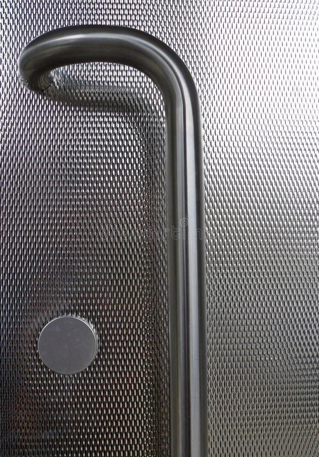 дверь металлическая стоковые изображения