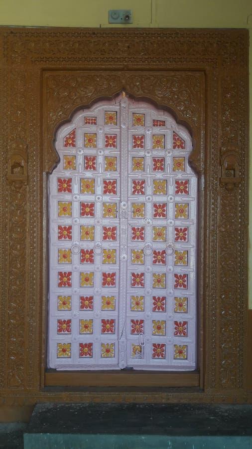 Дверь дома стоковые фото