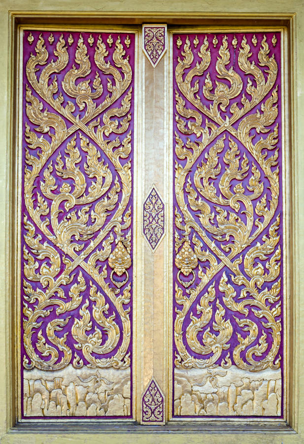 Дверь церков картины стоковые изображения