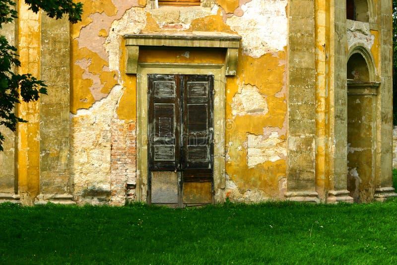 Дверь #3 стоковая фотография