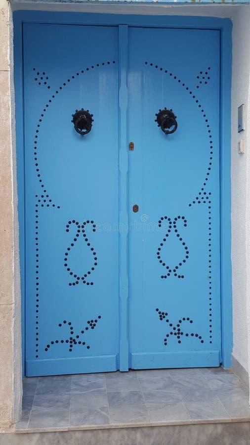 Дверь стоковое изображение