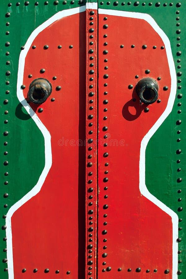 Download Дверь Sidi стоковое фото. изображение насчитывающей выход - 37930750