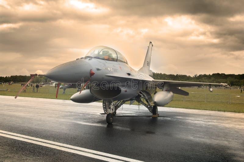 двигатель Военно-воздушных сил стоковая фотография