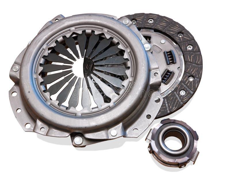 двигатель муфты автомобиля стоковые фотографии rf