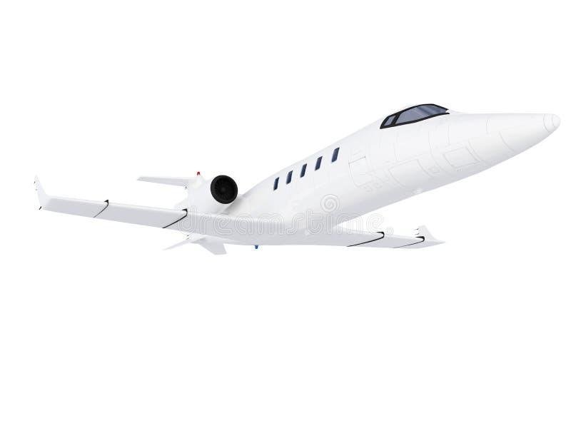 двигатель самолета иллюстрация штока