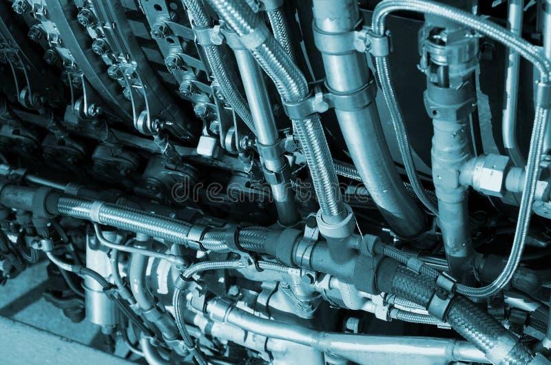двигатель стоковые фотографии rf