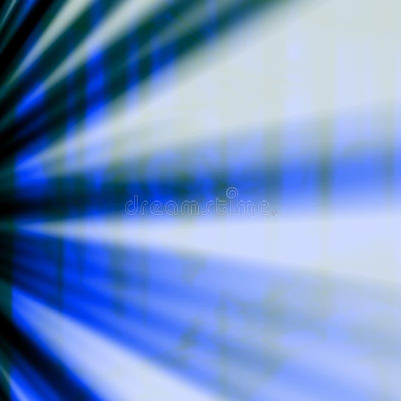двигать быстро стену иллюстрация вектора