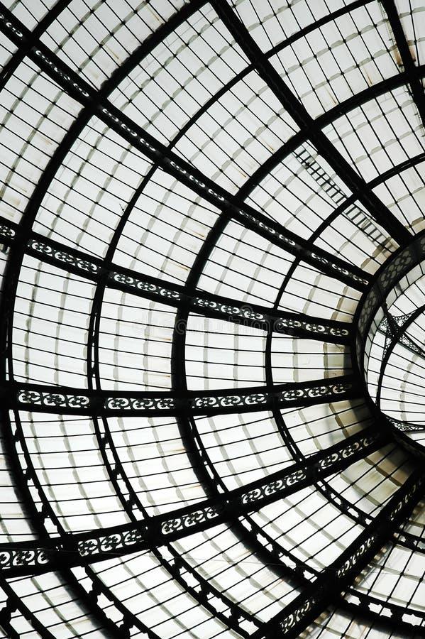 двигать купола стоковое изображение rf