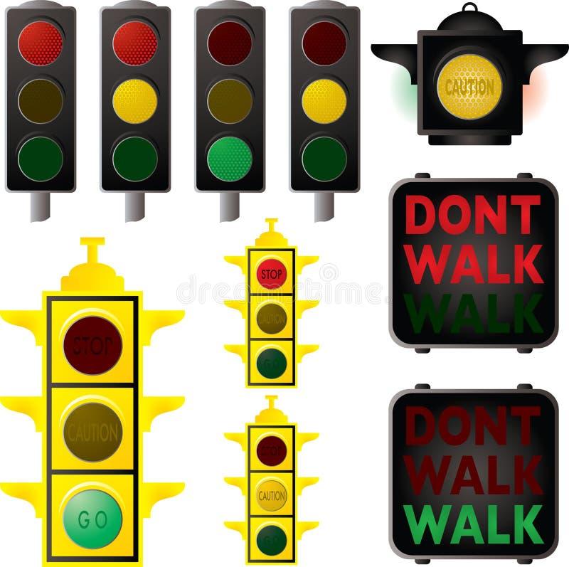 движение сигналов бесплатная иллюстрация