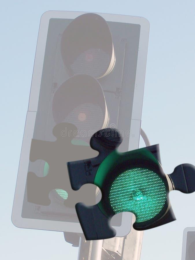 движение части зигзага стоковое фото rf