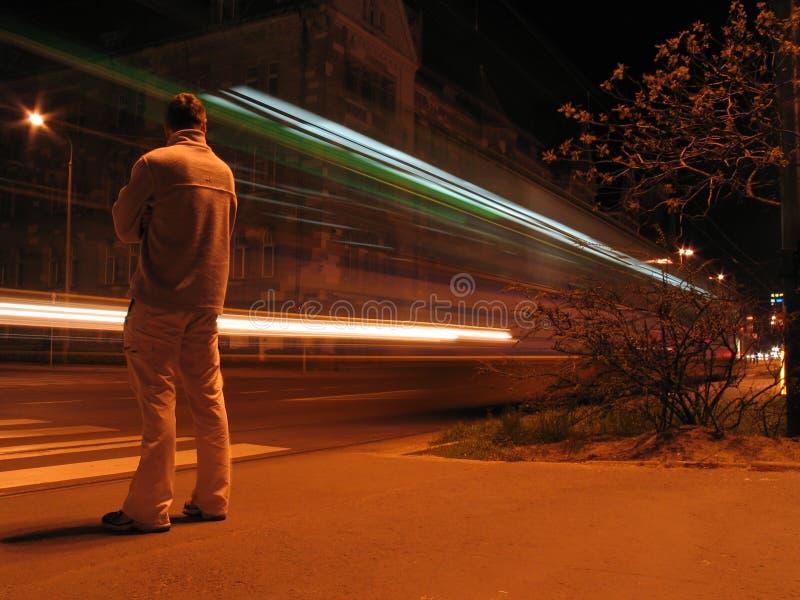 Download движение стоковое фото. изображение насчитывающей ноча - 484006
