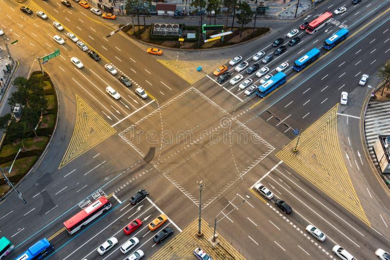 Движение Gangnam стоковое фото rf