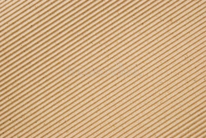 Картина картона рифлёная стоковые изображения