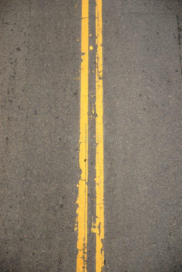 двойной желтый цвет стоковое фото rf