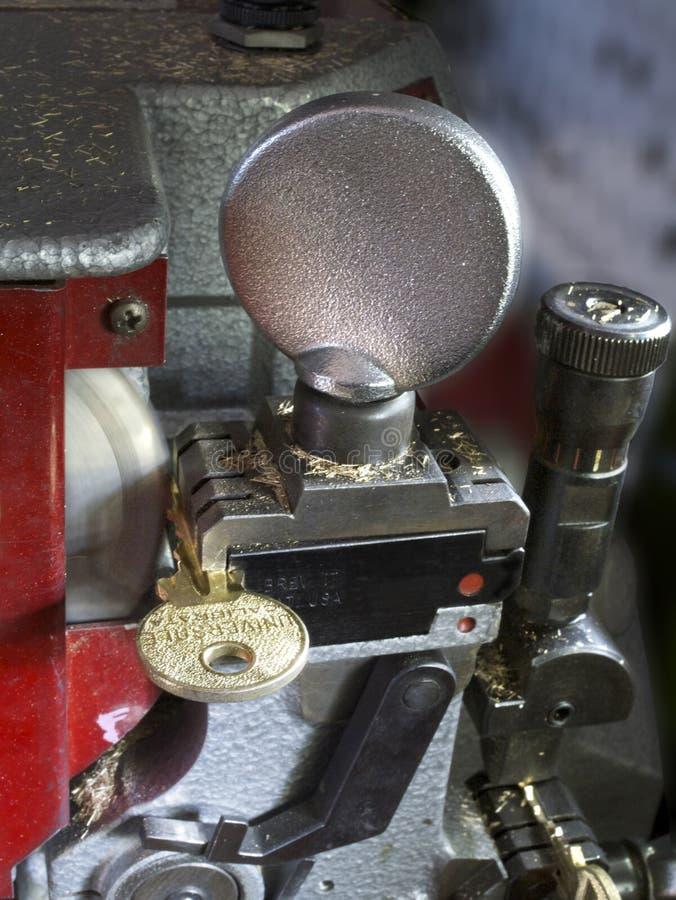 двойной ключ стоковое фото rf