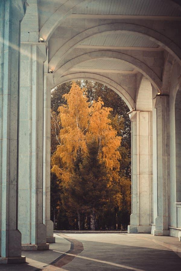 Дворец бракосочетаний стоковая фотография rf