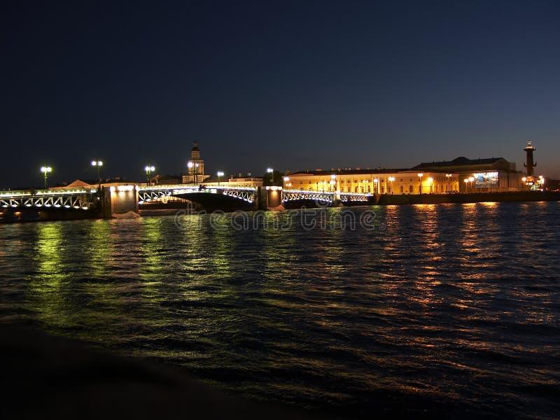 дворец моста стоковое фото rf