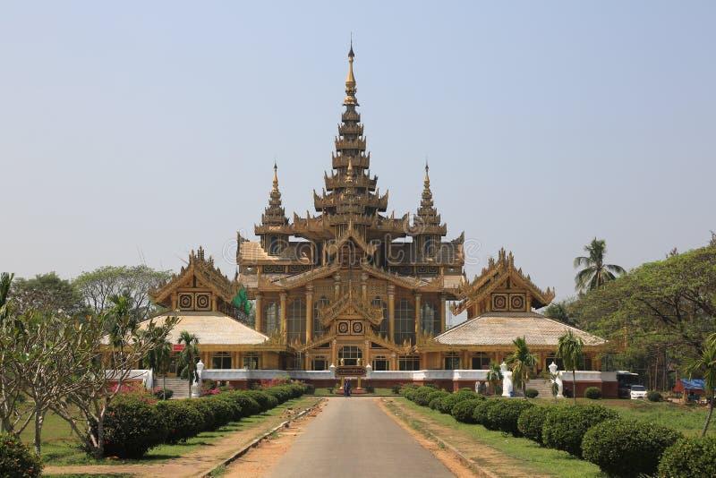 Дворец стоковая фотография
