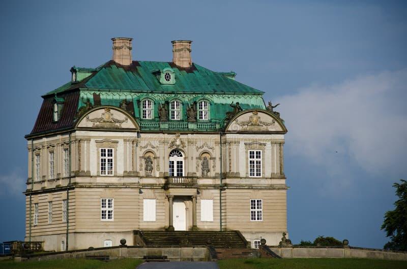 дворец eremitage стоковые фото