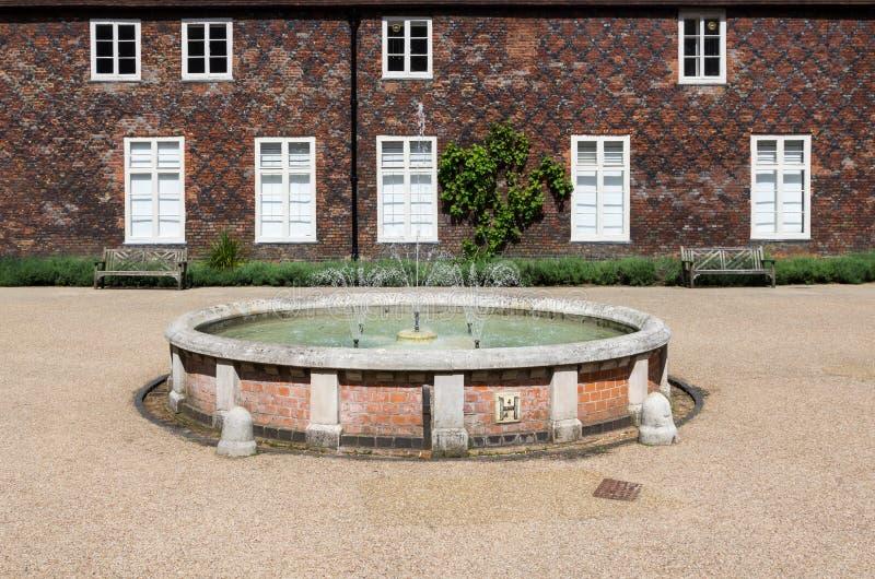 Дворец Fulham стоковые фото