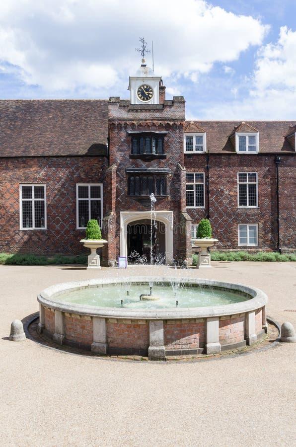 Дворец Fulham стоковые изображения