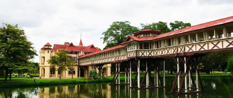 Дворец Sanam Chandra стоковое фото rf